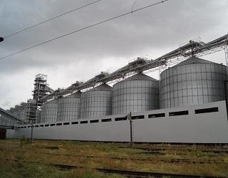 Risoil отримала $200 тис. збитків через блокування термінала в Чорноморському порту