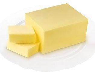 Україна за 8 місяців експортувала до ЄС на 60% більше вершкового масла