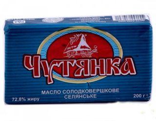 На Кіровоградщині вилучили з обігу понад 7 тис. упаковок фальсифікованого масла
