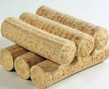 У 2035 році в Україні вироблятимуть понад 3 млн тонн брикетів з агробіомаси