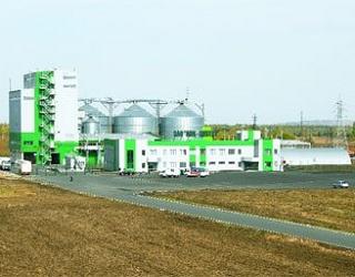 «АПК-Інвест» збільшить елеваторні потужності комбікормового заводу