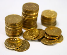 «Златодар» за дев'ять місяців отримав 17,4  млн грн доходу