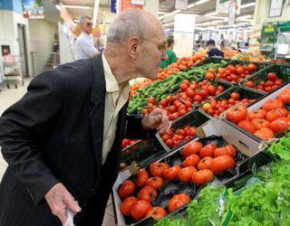 Скільки людей на планеті може прогодувати Україна