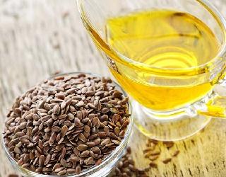 До  харчового льону висуваються вимоги, як до органічної продукції