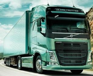 «Прометей» придбав нові вантажівки для перевезення зерна