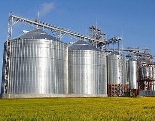 Вінницька «Альфа» будує новий елеватор і переробні заводи