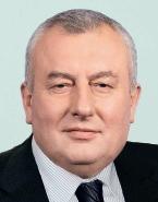 Анатолій Даниленко, ректор БНАУ