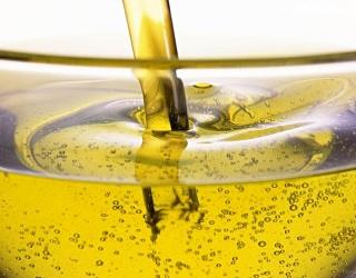 Світові ціни на рослинні олії за 2018 рік впали на 15%