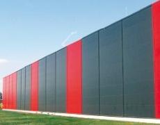 Матеріали, що забезпечують довговічність конструкцій і безпеку будівель