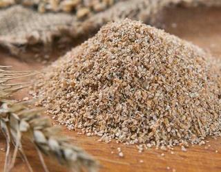 Експорт пшеничних висівок у січні зріс у 2,5 раза