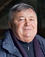 Анатолій Шумко, директор ПП «Михайлівський лан»