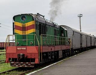 На закупівлю нових локомотивів «Укрзалізниці» потрібно $1,65 млрд