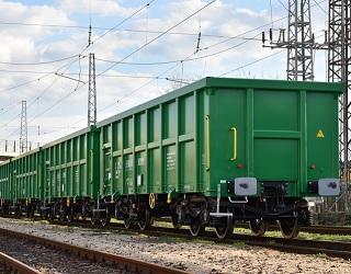 «Астарта» придбала 130 вагонів-зерновозів