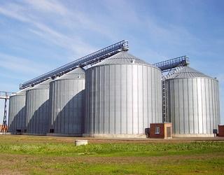 Цього року в Україні запустять 130 об'єктів зі зберігання і перероблення зерна