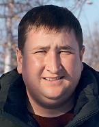 Олександр Антоновський
