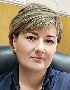 Людмила Любенко