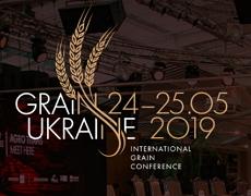 Конференція «Grain Ukraine 2019»