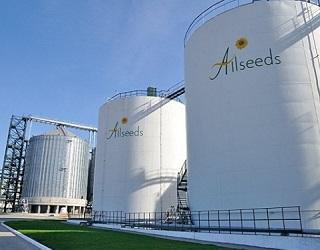 Allseeds майже вдвічі збільшив перевалювання олії в порту «Південний»