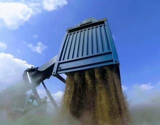 Експорт українського зерна зріс на 10 млн тонн