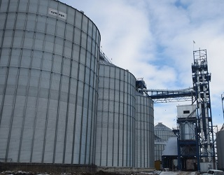 «Зернова Столиця» вийшла на ринок Казахстану