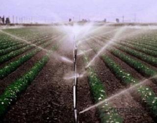 Агропідприємства Херсонщини збільшують площі під зрошенням