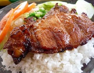 У 2027 році найбільше споживання свинини на одну особу буде у В'єтнамі