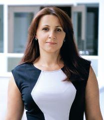 Вікторія Руда: «Ми забезпечуємо аграріям фінансову підтримку»