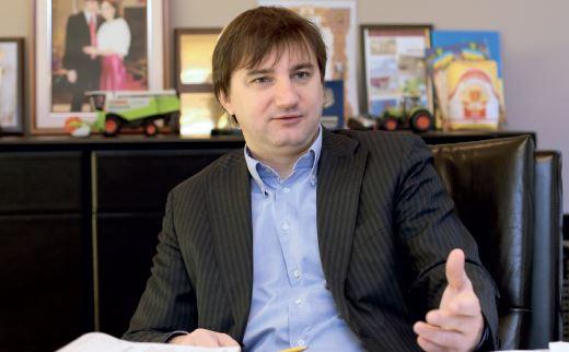 Юрій Бондарчук: «Будемо рости на Київщині»