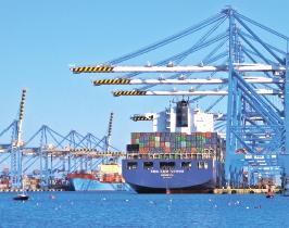 (Не)безпечні контейнерні перевезення