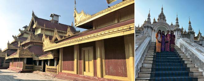 Практики М'янми