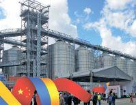Китайський ключ до України