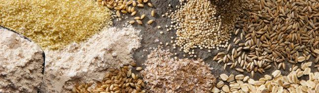 Ринок борошна й круп