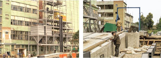 Старі «бетонники» не гірші