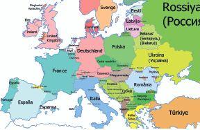 Рифи агроекспорту в ЄС