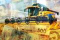 Ціни на пшеницю в Україні знизяться до $160-165/тонна
