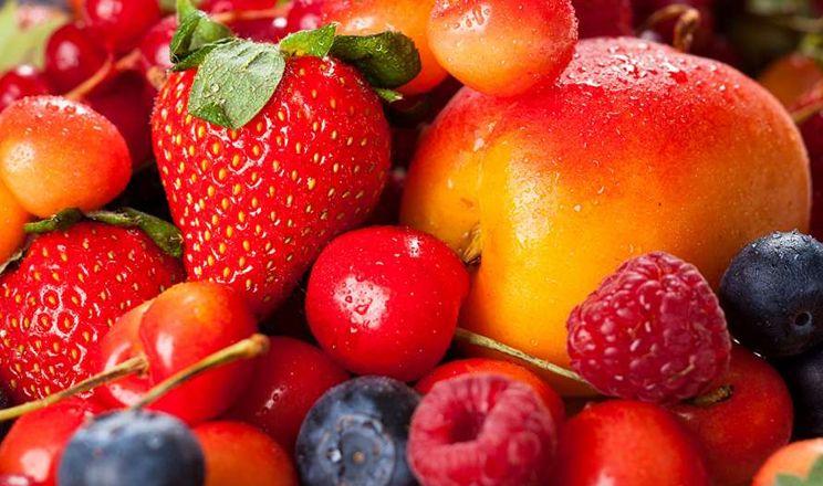Урожай плодів і ягід цього року прогнозують на рівні 530-540 тис. тонн