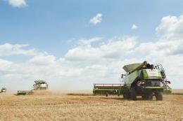 Тернопільське агропідприємство «Україна» вклало в купівлю техніки понад 70 млн грн