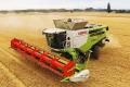 «Сварог Вест Груп» придбав нові зернозбиральні комбайни