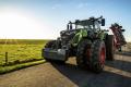 AGCO розширить лінійку тракторів Fendt 900 Vario