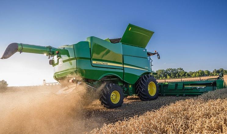 «Прогрес» вклав у придбання сільгосптехніки 50 млн грн