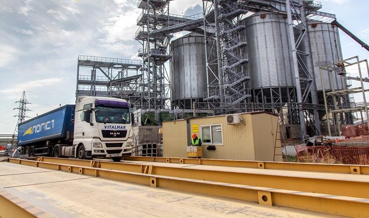 MV Cargo впроваджує програму для оптимізації автомобільної логістики