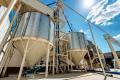 На Чернігівщині Grain Allaince розпочав другу чергу будівництва елеватору