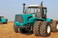 ХТЗ збільшив випуск тракторів