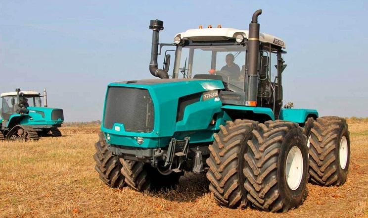 У 2019 році експорт вітчизняної агротехніки скоротився майже на 10%