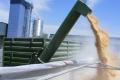 EVT відвантажив для австрійського холдингу перше судно з пшеницею