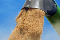 Темпи експорту українського зерна на 15% відстають від минулорічних