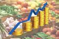 Вітчизняні сільгосппідприємства наростили обсяги виробництва на 21,6%.