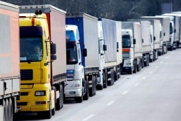 Німеччина збільшила для України квоти на міжнародні автомобільні перевезення