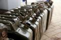 На зберігання пального видано 780 ліцензій