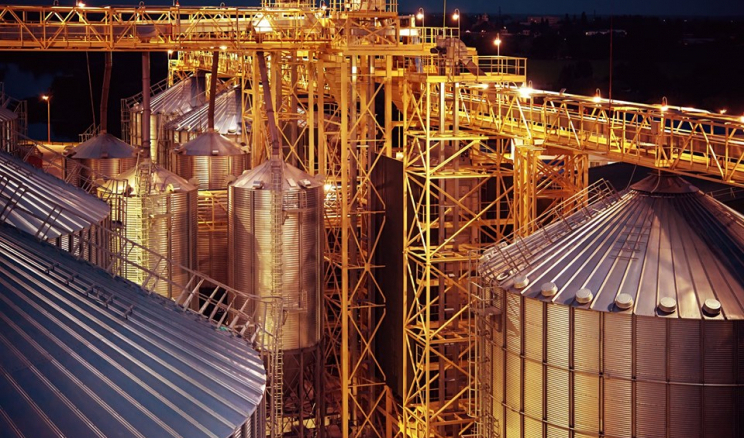 «НІБУЛОН» розпочав будівництво нового зернового комплексу на Вінниччині